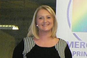 Amanda Strong, Managing Director at Mercia Image