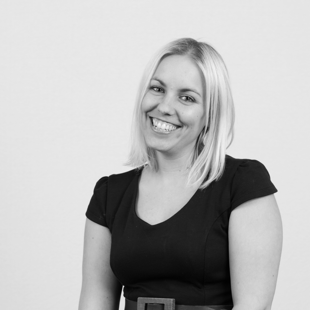 Founder and Managing Director of Katapult, Dawn Foote.