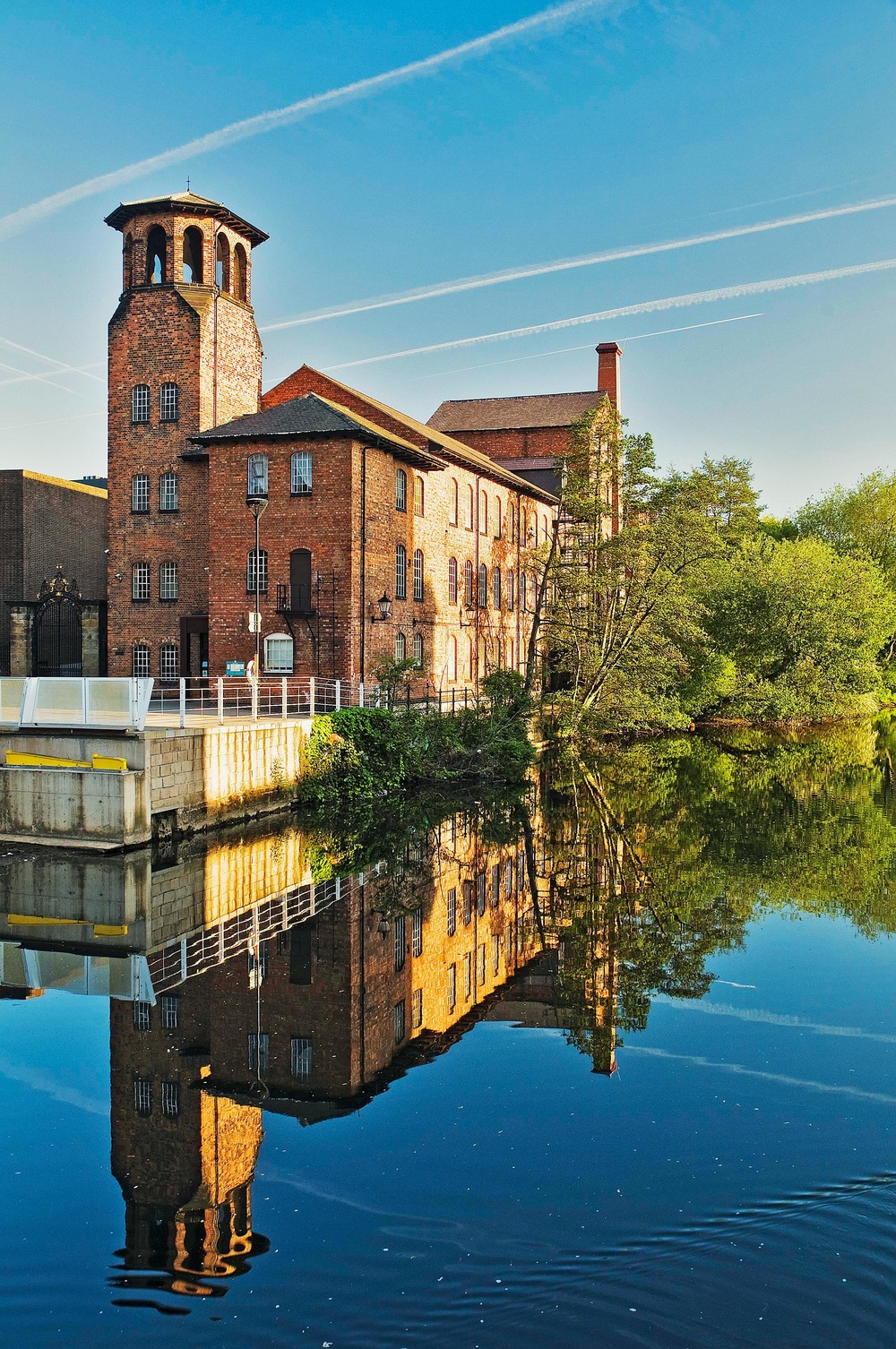 Derby Silk Mill Museum.JPG
