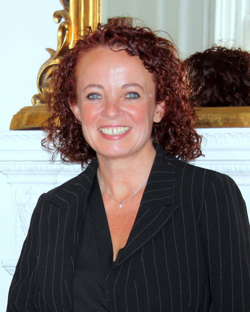 Managing Director of Astute Recruitment, Mary Maguire.