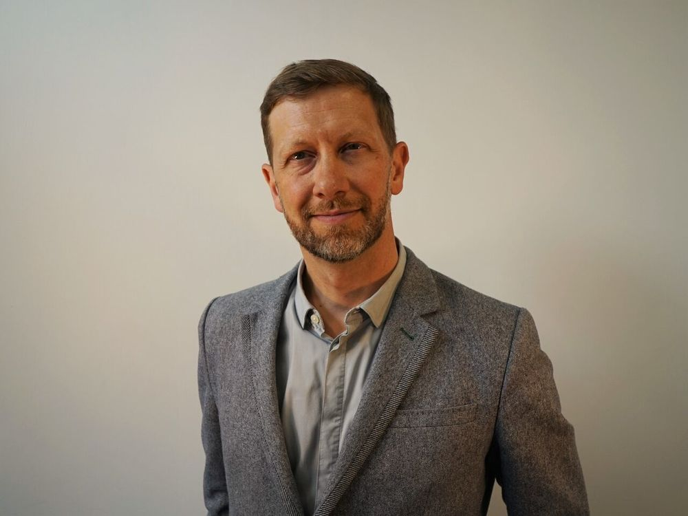 Chris Dobson, Director of Consultancy at Aquila Insight
