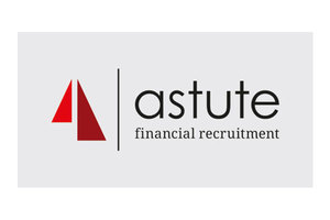 Astute financial recruitment