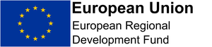 Supported by the 2014-2020 European Regional Development Fund