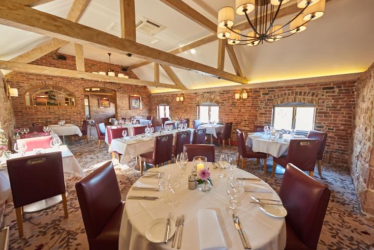 Dovecote Restaurant