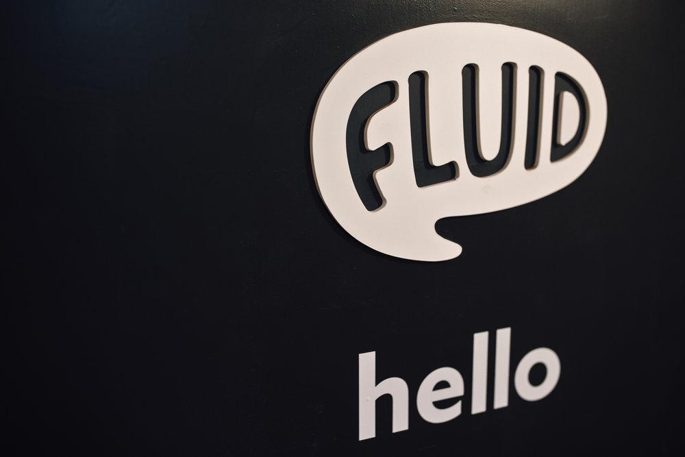 Fluid Ideas // Derby // www.samdocker.co.uk