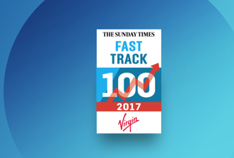 The Sunday Times Fast Track 100 2017