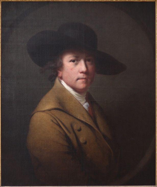 Joseph Wright
