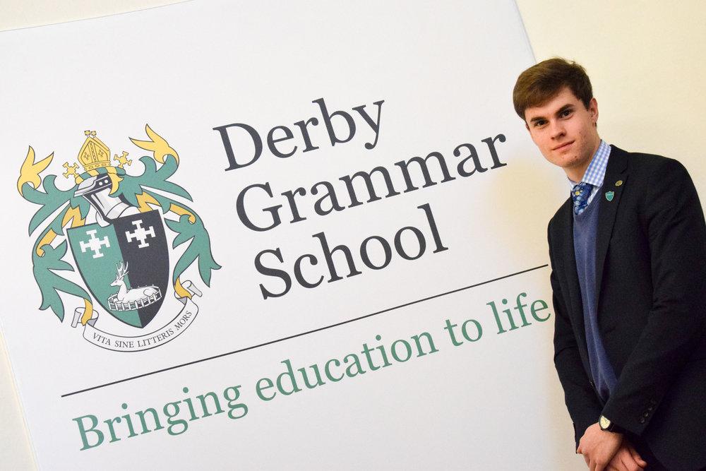 Derby Grammar