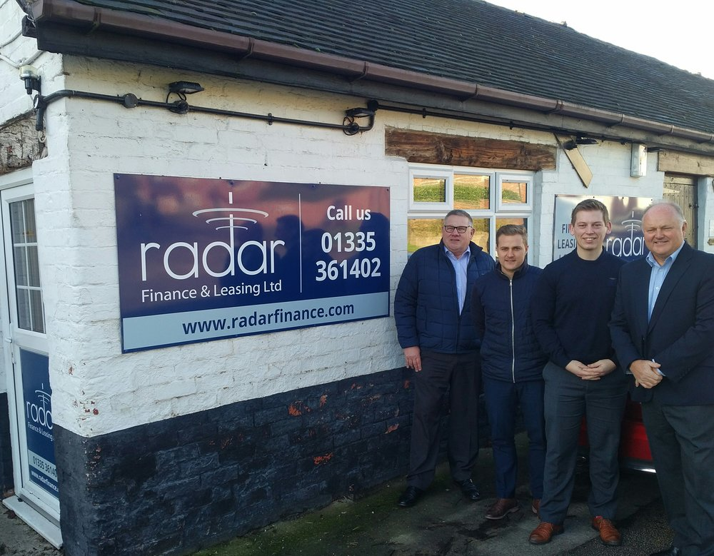 Radar Finance