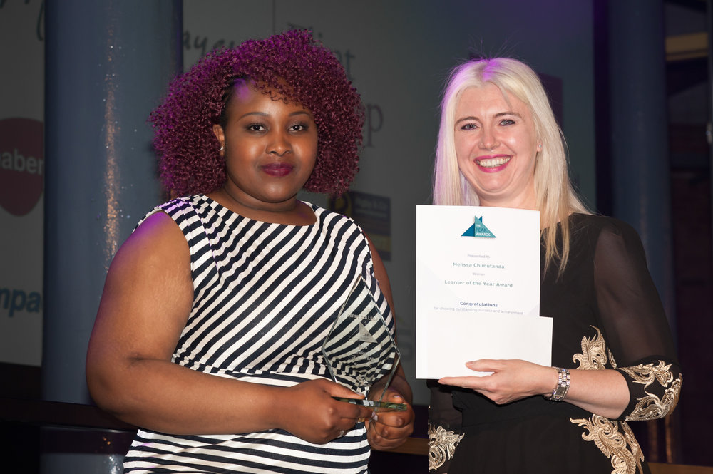 melissa chimutanda and derby college chief exec mandie stravino.jpg-orig.jpg
