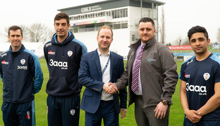 Derbyshire Cricket Partnership