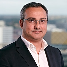 Neil Rami - Chief Executive of West Midlands Growth Company