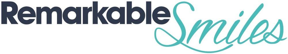 logo Remarkable Smiles Lock UP.jpg