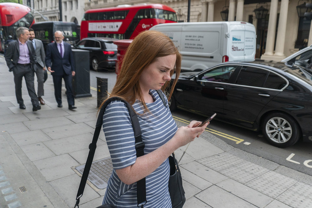 Katrina Starkie on her way to meet with a client in London.jpg
