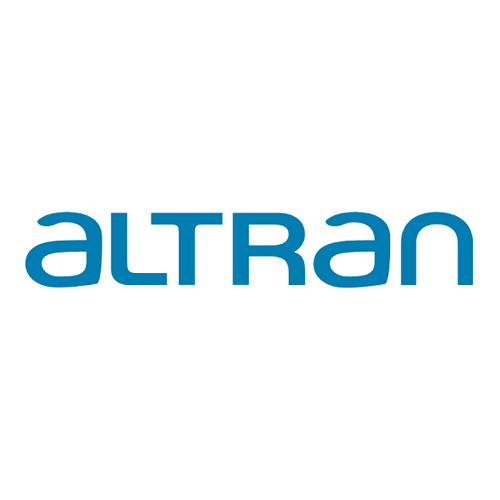 Altran   We provided Altran, a leading-edge global engineering consultancy, with hands-on support to help its team choose Derby.