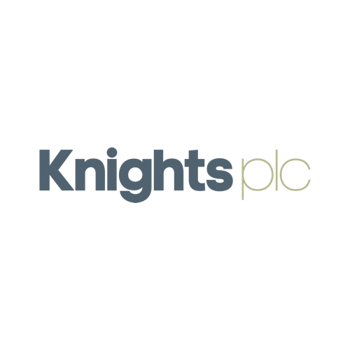 Knights plc   After attending our Embassy Breakfast at MIPIM, we worked closely with law firm Knights as part of its continued UK expansion.