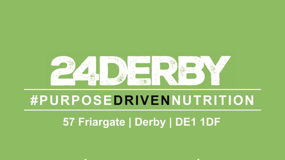 24 Derby