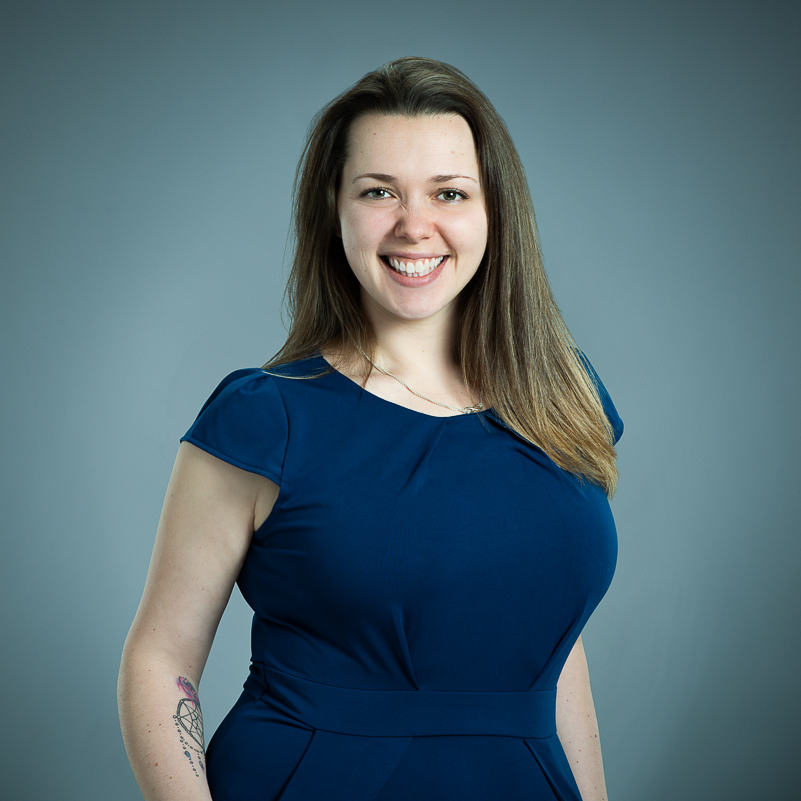 Katie Wells   Business Development Executive