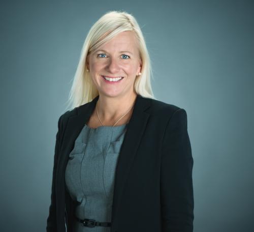 Maya Yates, Inward Investment Executive at Marketing Derby