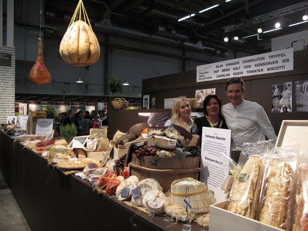 Gastronord 2010