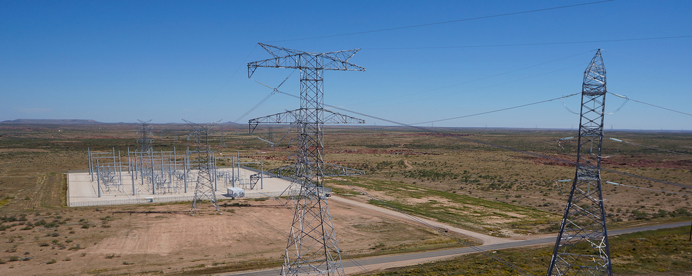 Energy Transmission for Texans     Learn More