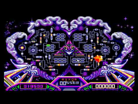 Purple Saturn Day (Exxos, 1989)