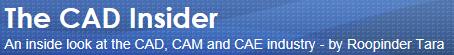 The CAD Insider