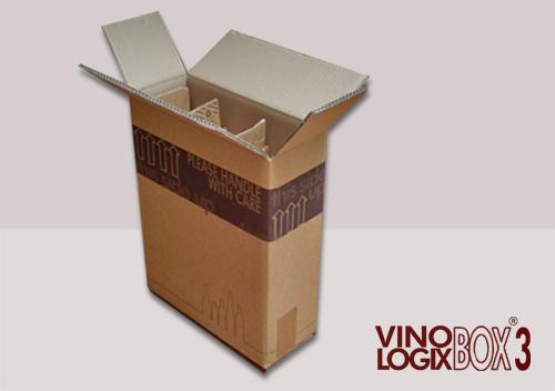 3-flesverpakking