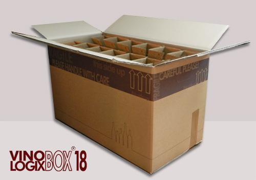 18-flesverpakking