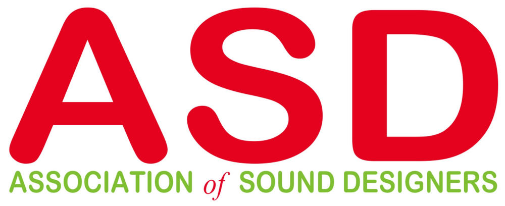 I'm a Graduate member of the Association of Sound Designers.