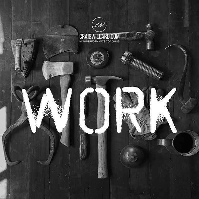 No matter what your goal is. No matter what tools you need.. No matter where you want to be,  the only thing that is keeping you from that achievement is #Work .. the right time to work is #NOW l, before you are unable to!