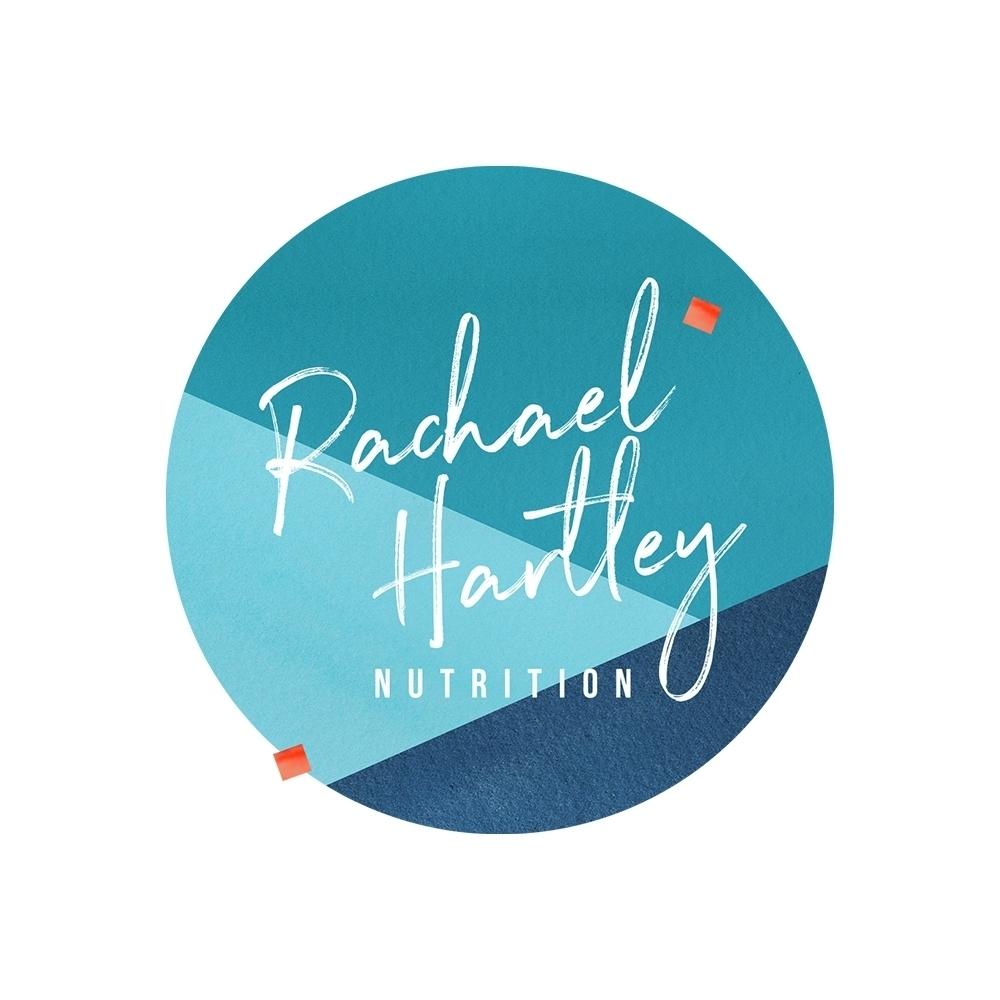 RACHAEL HARTLEY NUTRITION     Brand Design /Web Design + Development