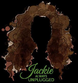www.jackiealwaysunplugged.com