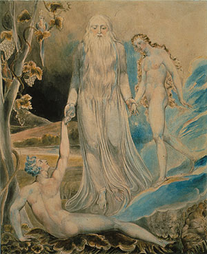 blake - the creation of eve