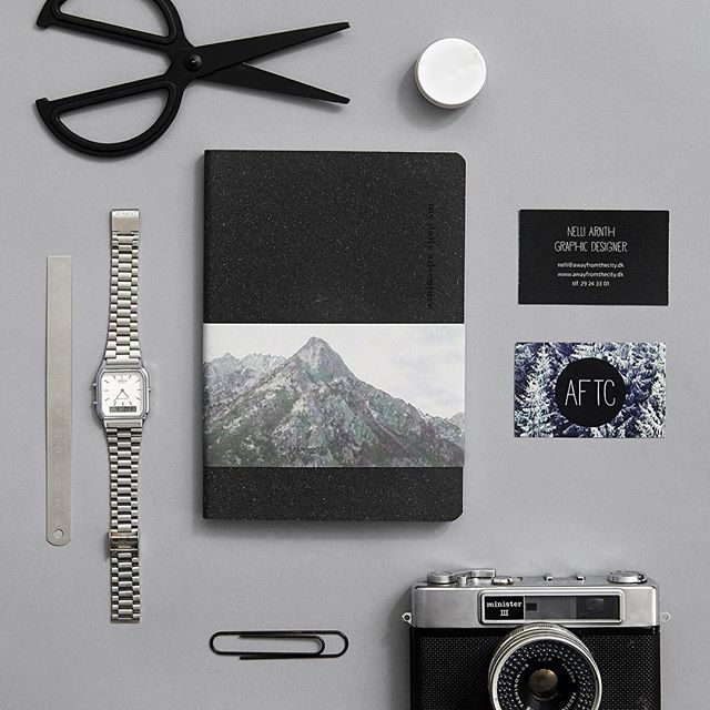 "Our ""My Daily Adventure"" notebook is designed for you, dear adventurer. For you to unfold your thoughts, dreams, drawings and experiences. Buy it here - on sale: http://bit.ly/1N1lOXI"