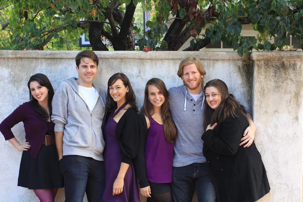 January Cast