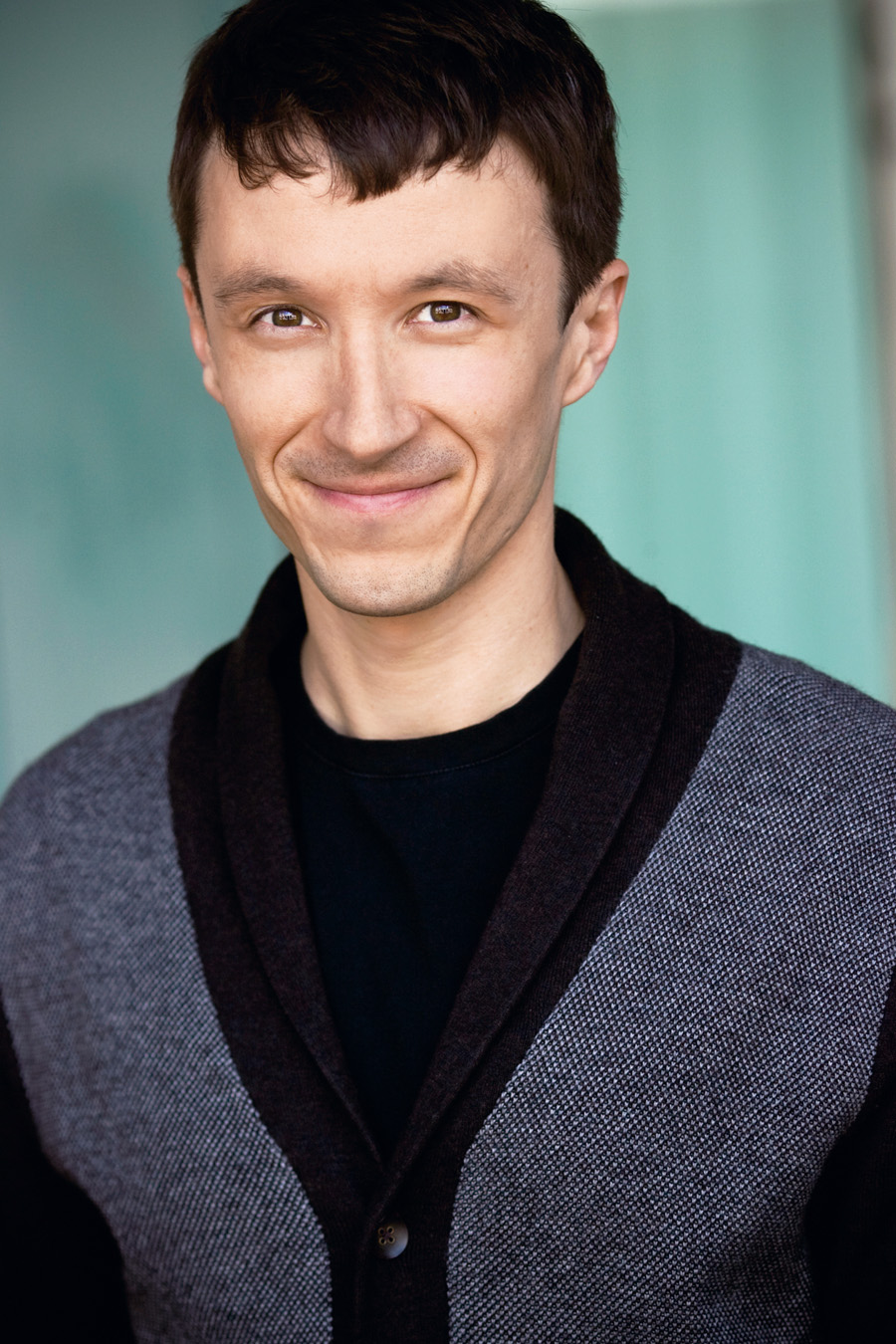 PAUL TURBIAK* (JULIAN)