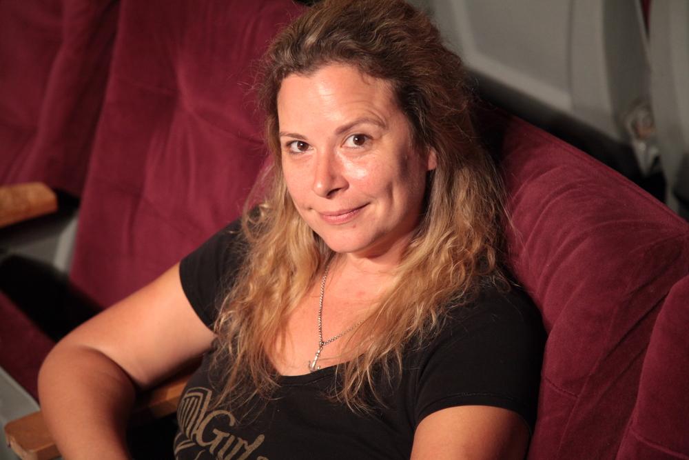 Director - Jessica Hanna