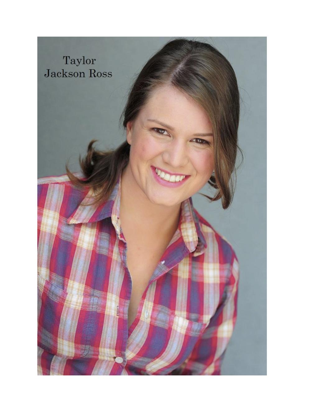 Taylor Jackson Ross* - Camillo