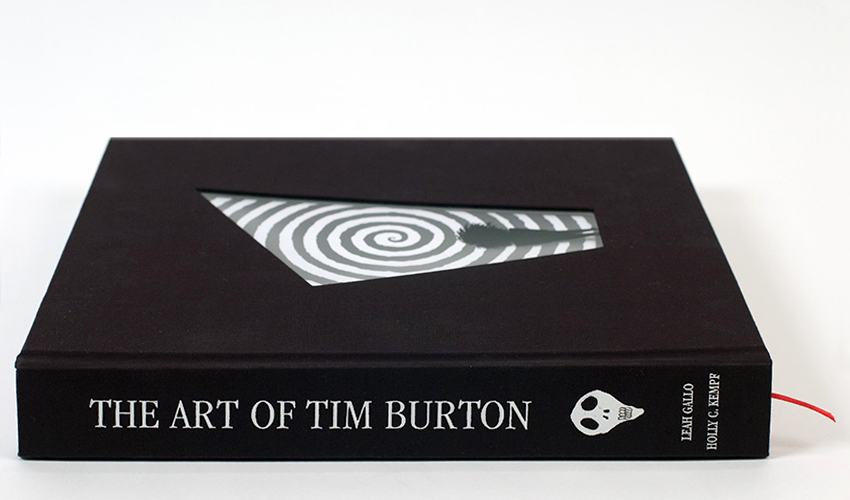 Tim Burton / L'ultime