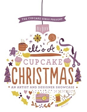 It's A Cupcake Christmas Love and Worn Event 1.jpg