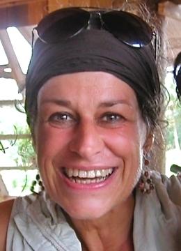 Claudia Grom