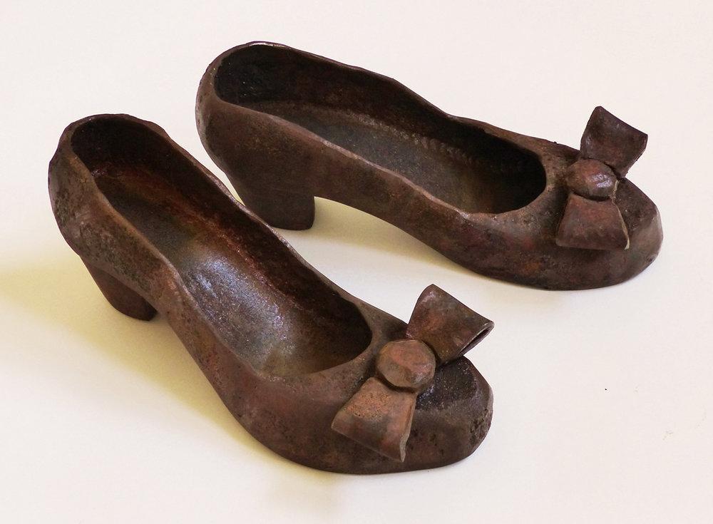 Tanzschuhe | dancing shoes
