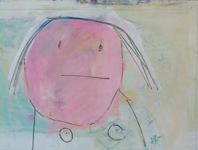 Chris Kircher, Malerei 1, w+t.jpg
