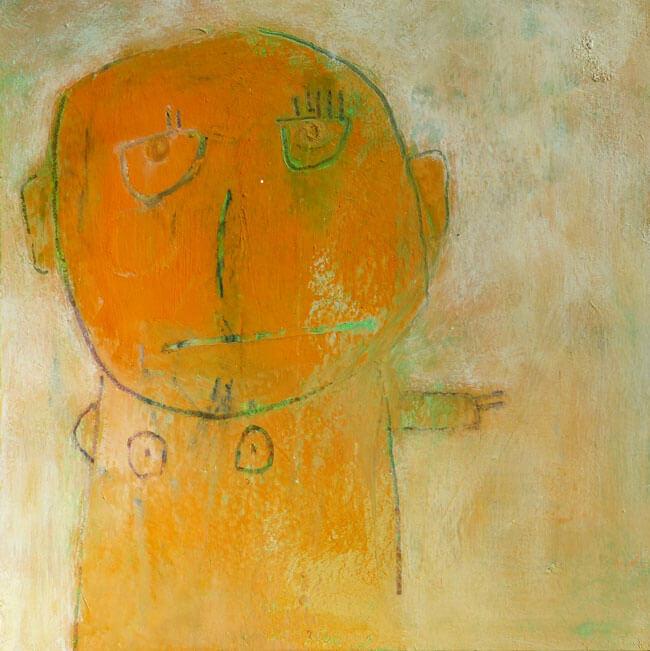 Chris Kircher, Malerei 2, w+t.jpg