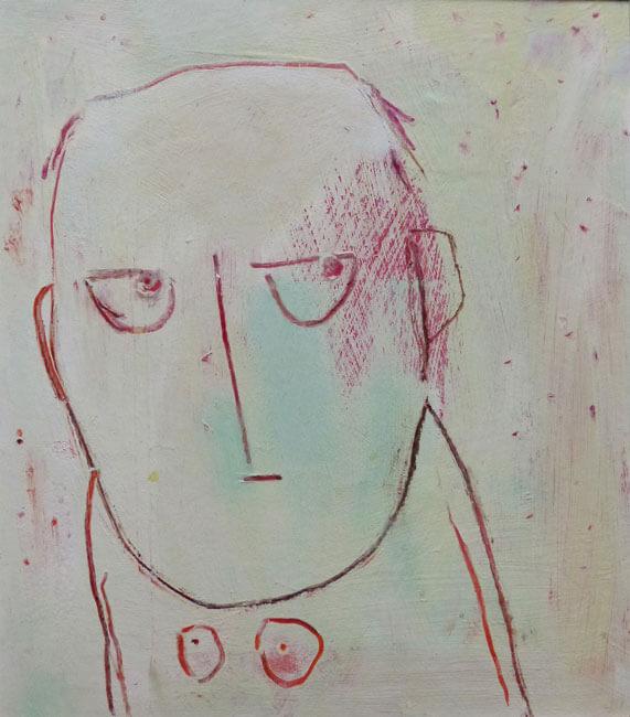 Chris Kircher, Malerei 4, w+t.jpg