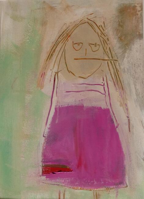 Chris Kircher, Malerei 9, w+t.jpg