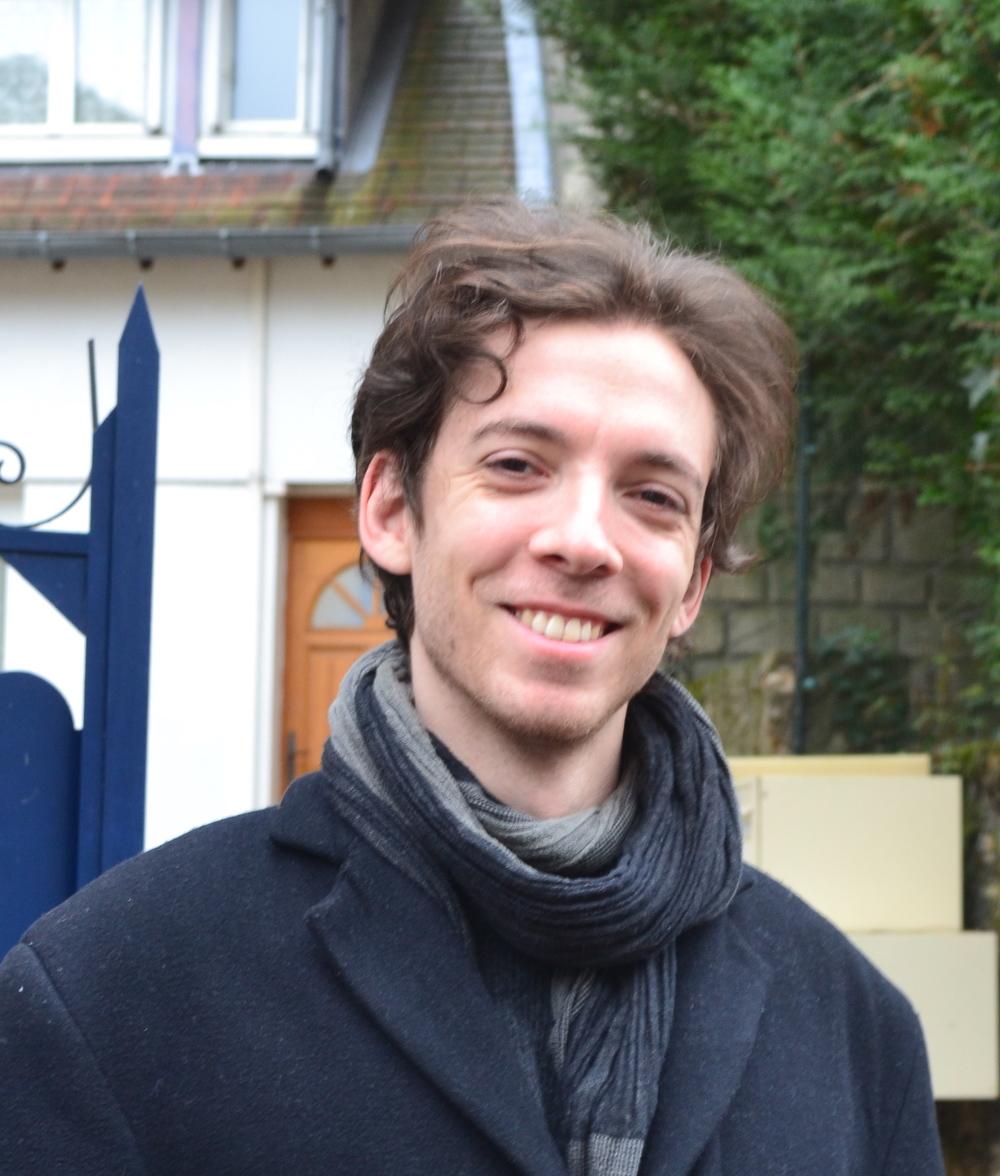 Alex Tzannes