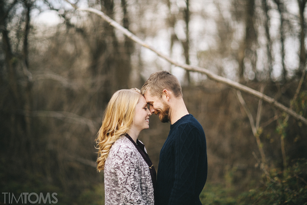 Engagement Photos in Joplin