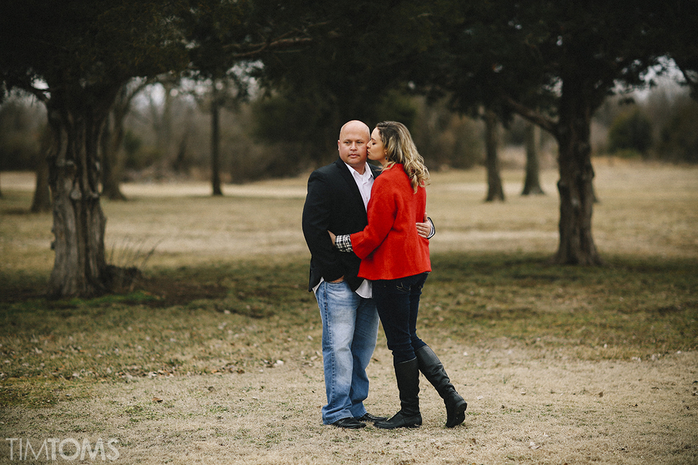 Tim Toms Engagement PHotography